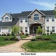 The Oxford II Model