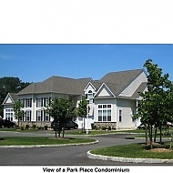 Park Place At North Sayville Condominiums - Clubhouse